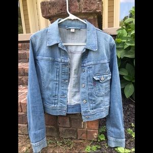 Levi's Denim (Jean) Jacket